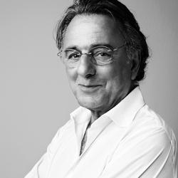 Alberto Liévore